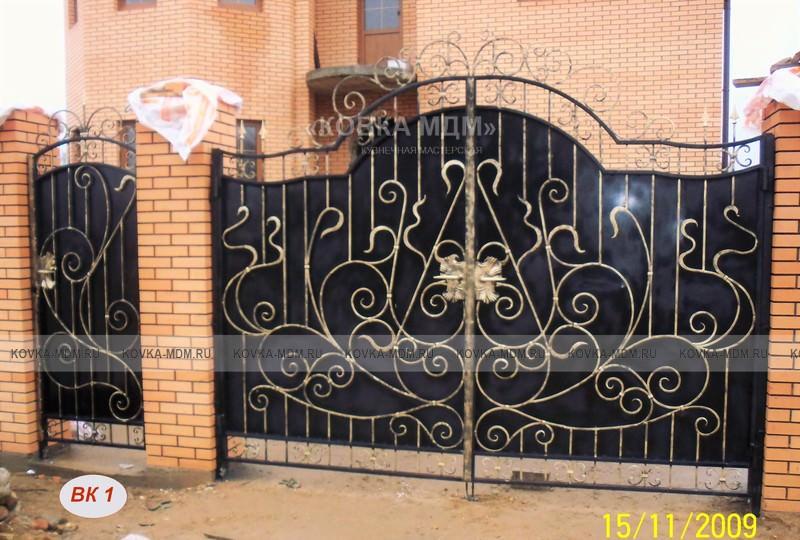 Каталог ворот откатные ворота устройство видео
